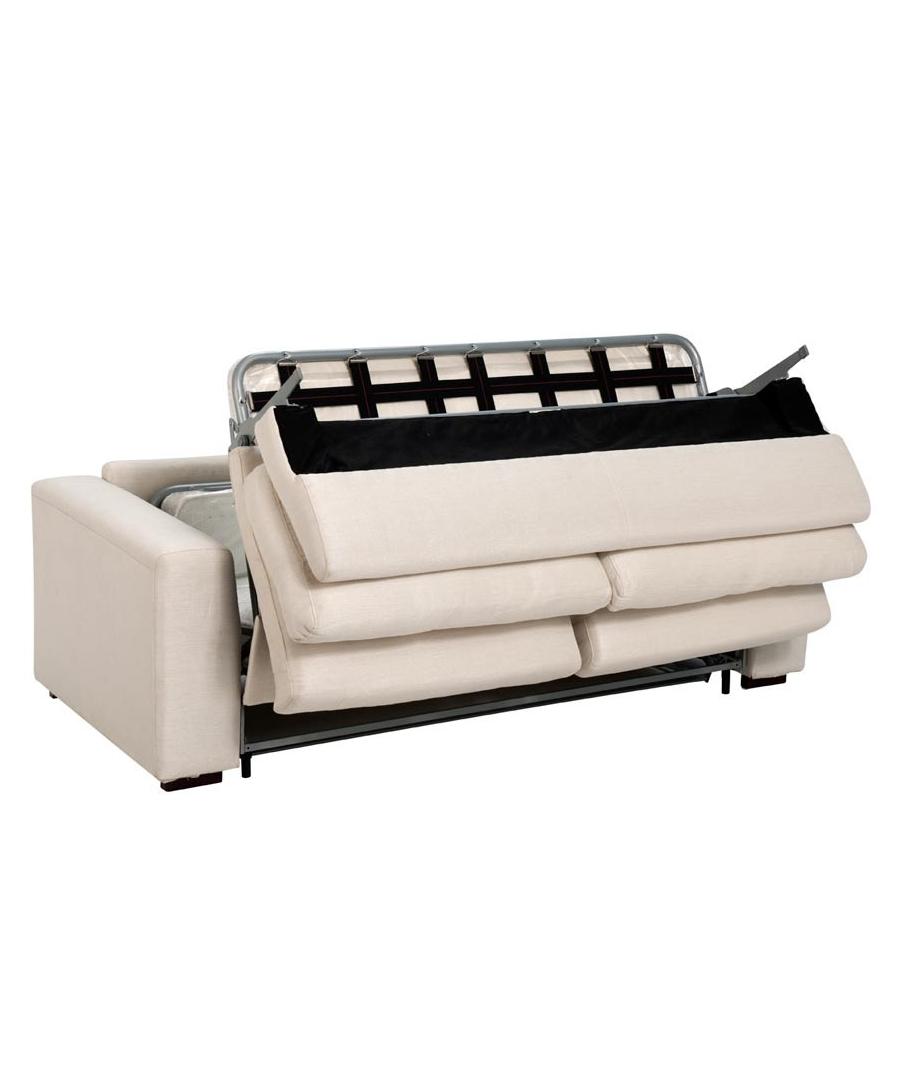 banquette lit systeme bz. Black Bedroom Furniture Sets. Home Design Ideas