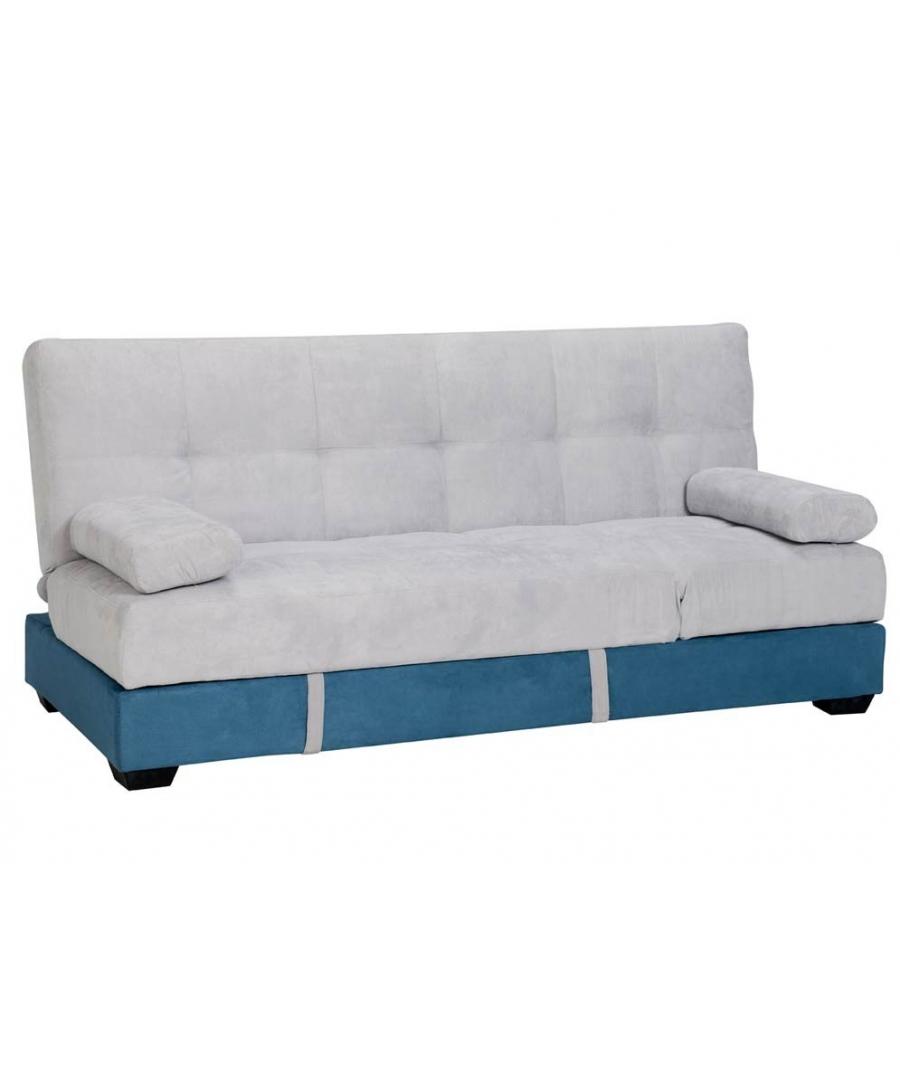Banquette lit bicouleur - Lit banquette avec tiroir lit ...