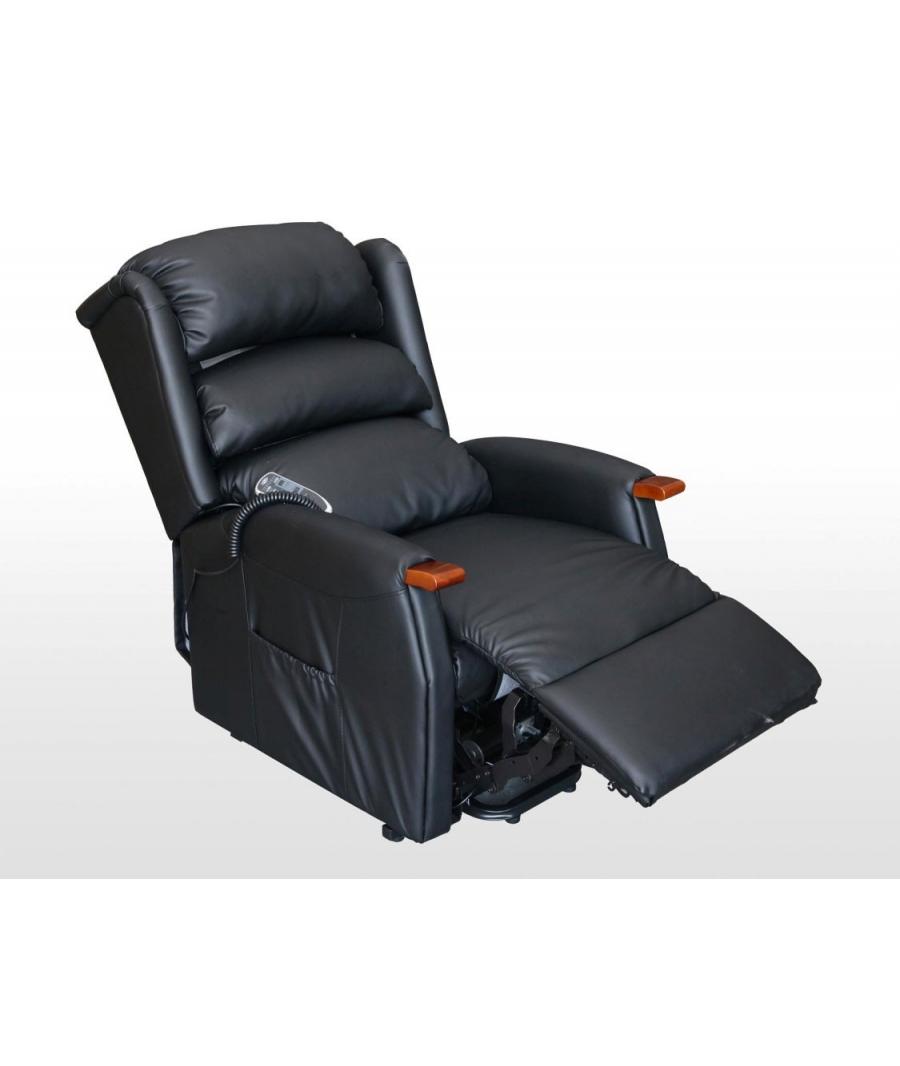 fauteuil relax massant electrique. Black Bedroom Furniture Sets. Home Design Ideas