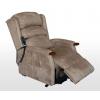 Sofá elevatório massagens 2 motores