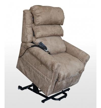 fauteuil relaxant electrique. Black Bedroom Furniture Sets. Home Design Ideas