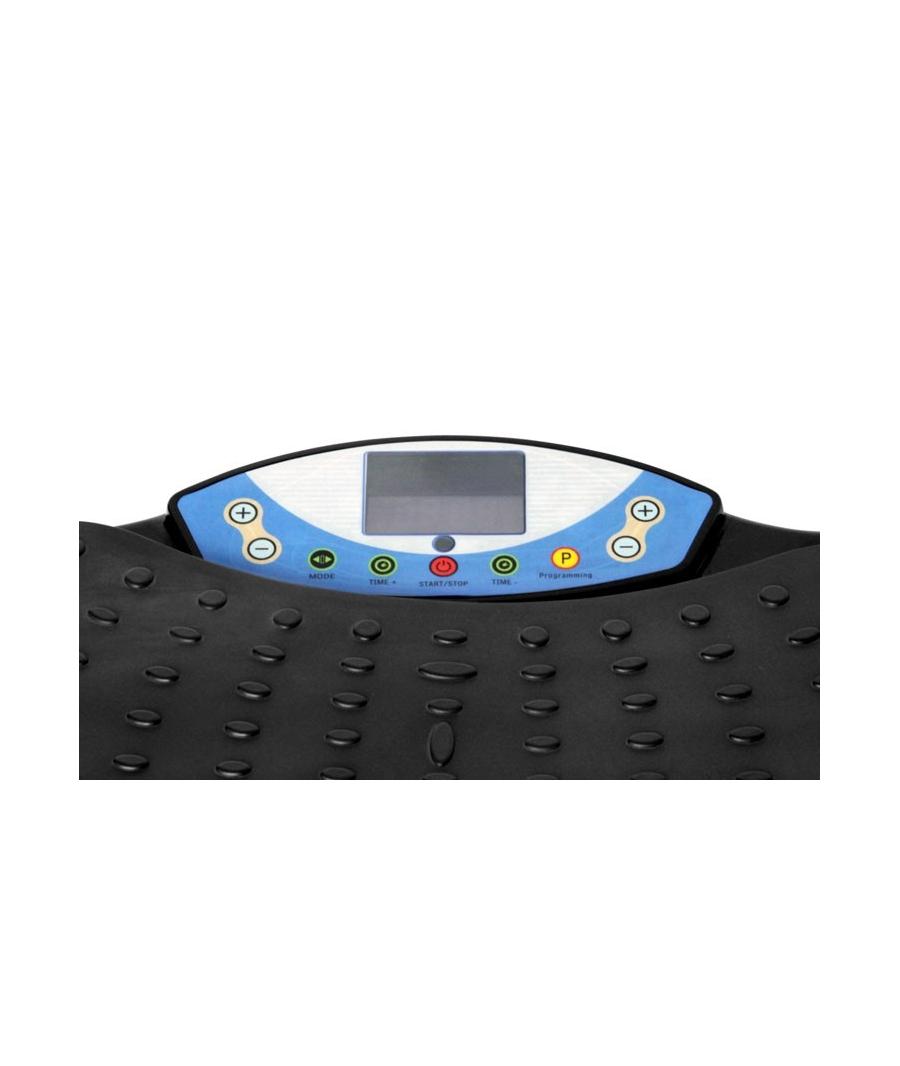 Mini plateforme vibrante oscillante - Plateforme oscillante et vibrante ...