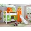 Beliches quarto infantil