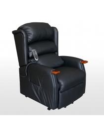 fauteuil relax massant electrique