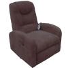 Sofa relax marrom