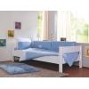 Linge de lit pour enfants bleu