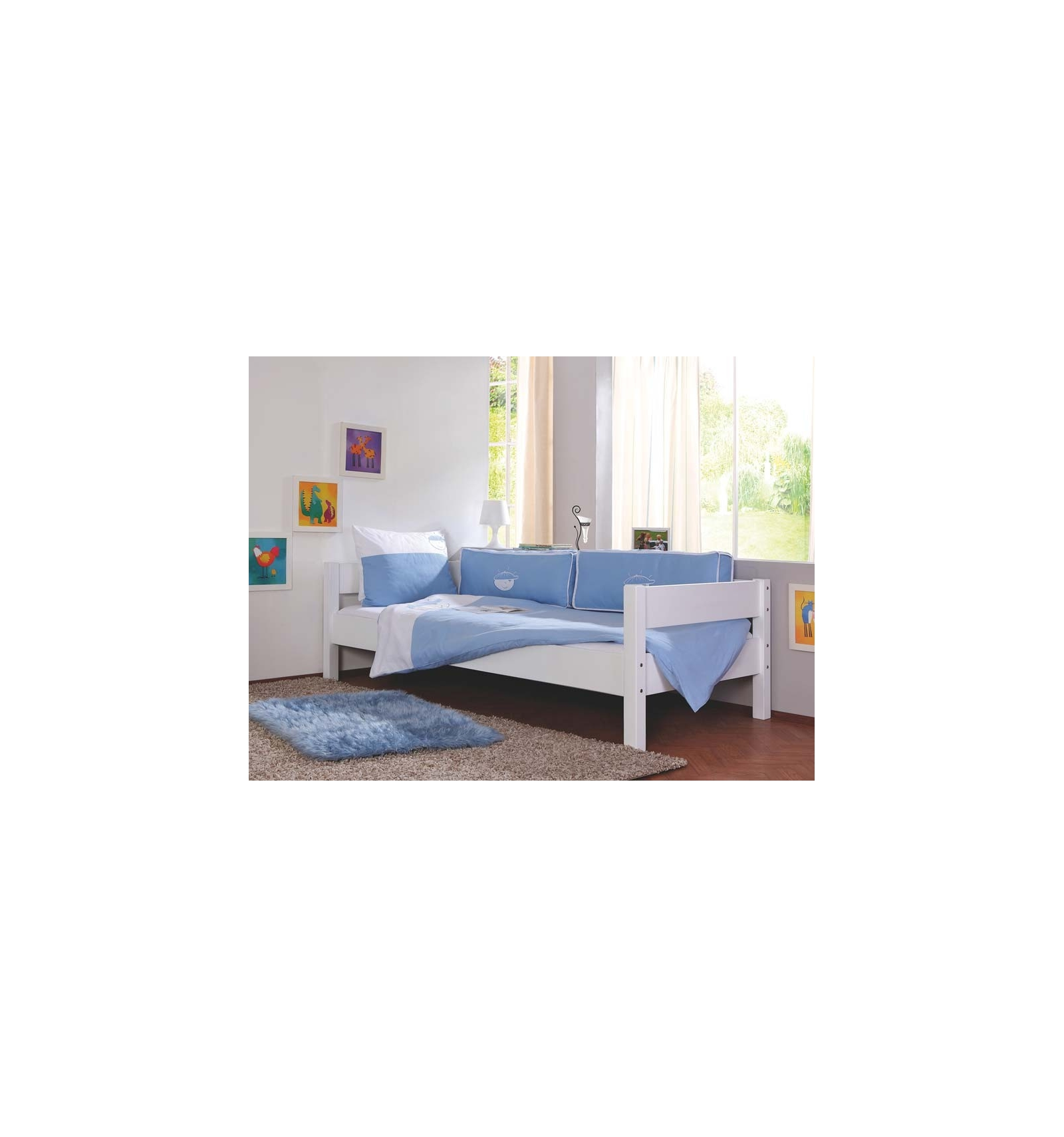 linge de lit pour enfants. Black Bedroom Furniture Sets. Home Design Ideas