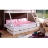 Roupa de cama infantil rosa