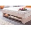 cama dormitorio de madera