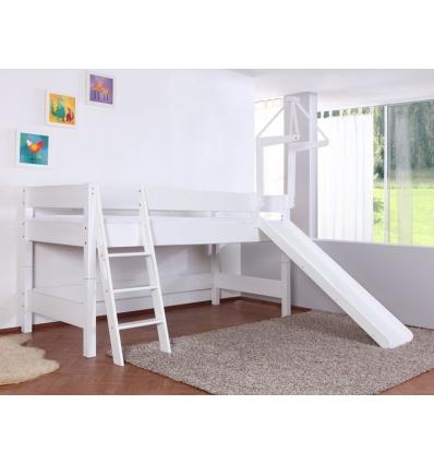 lit sureleve. Black Bedroom Furniture Sets. Home Design Ideas