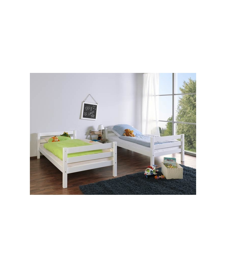 lit superpose d angle. Black Bedroom Furniture Sets. Home Design Ideas