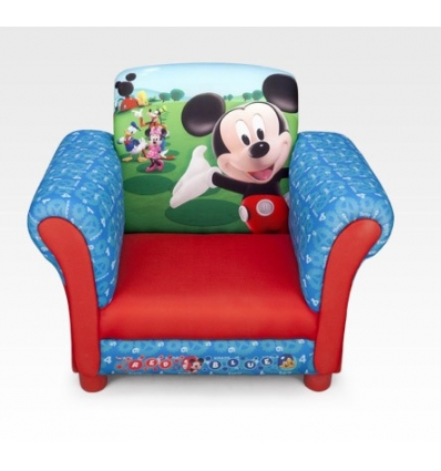 Poltrona di Mickey Mouse
