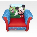 FAUTEUIL ENFANT MICKEY MOUSE