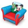 Poltrona di Mickey Mouse in offerte