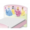 Lit enfant princesses Disney