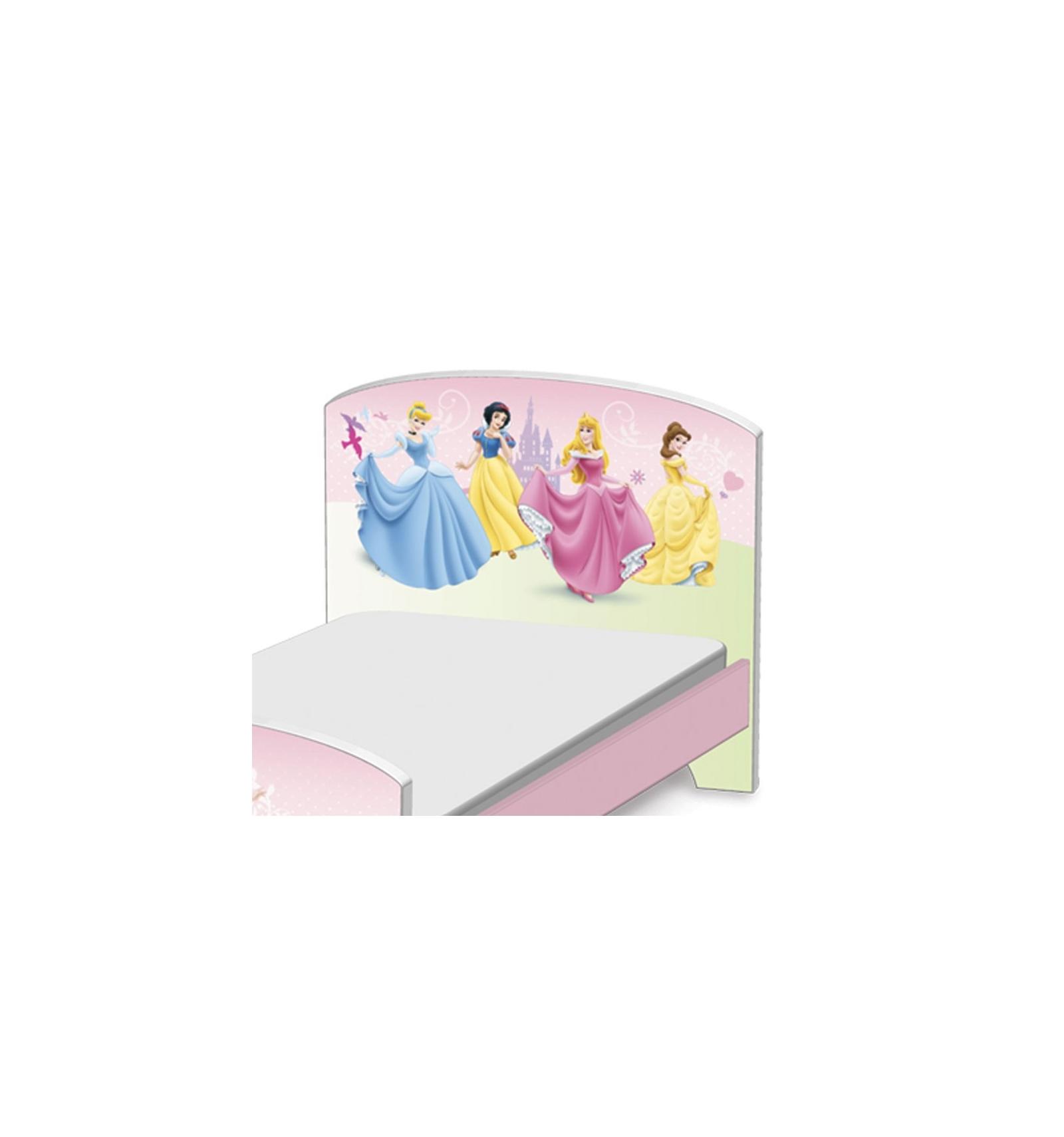 lit disney princesses. Black Bedroom Furniture Sets. Home Design Ideas