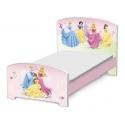 Camas Princesas Disney