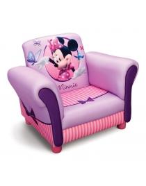 Fauteuil enfant Minnie Mouse