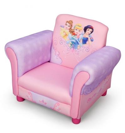 Poltrona principesse Disney