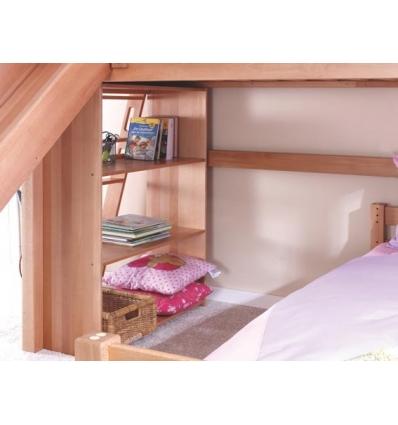 etagere lit superpose maison design. Black Bedroom Furniture Sets. Home Design Ideas
