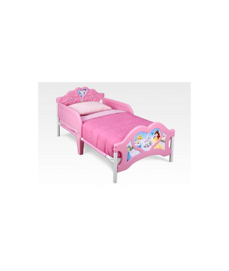 lit princesses disney. Black Bedroom Furniture Sets. Home Design Ideas
