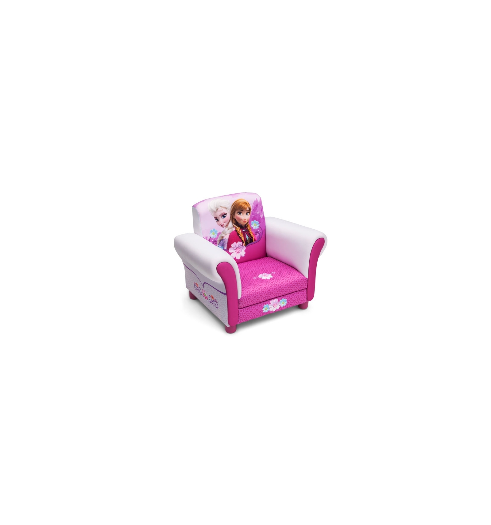 fauteuil enfant la reine de neiges frozen disney. Black Bedroom Furniture Sets. Home Design Ideas