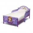 Princesse Sofia lit