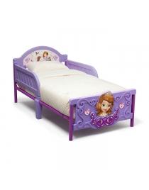 Lit enfant Princesse Sofia
