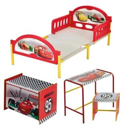 Chambre enfant disney cars for Chambre enfant cars