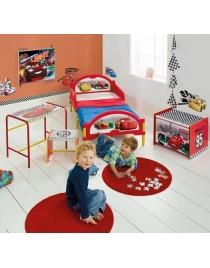 Chambre enfant Disney Cars