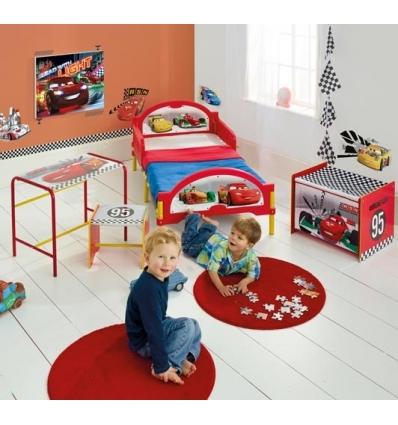 Cars habitación infantil