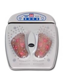 reflexotherapie  masseur