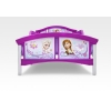 Kinderbett Elsa und Anna Disney