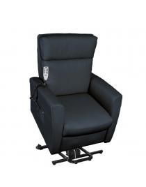 fauteuil releveur 2 moteurs avec massage