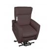 Sessel mit aufstehhilfe und massage