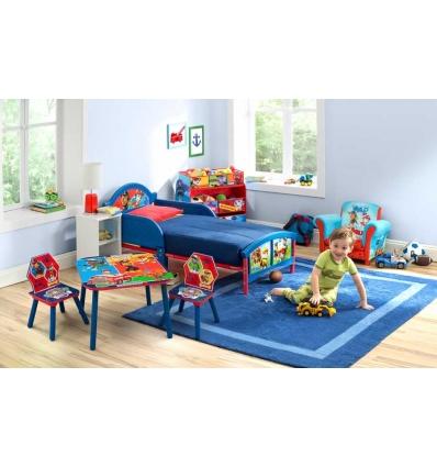 fauteuil pat 39 patrouille. Black Bedroom Furniture Sets. Home Design Ideas