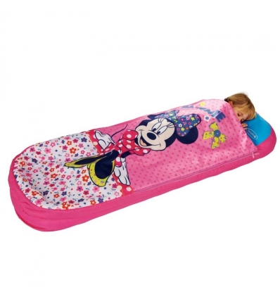Camper Bett Minnie Mouse