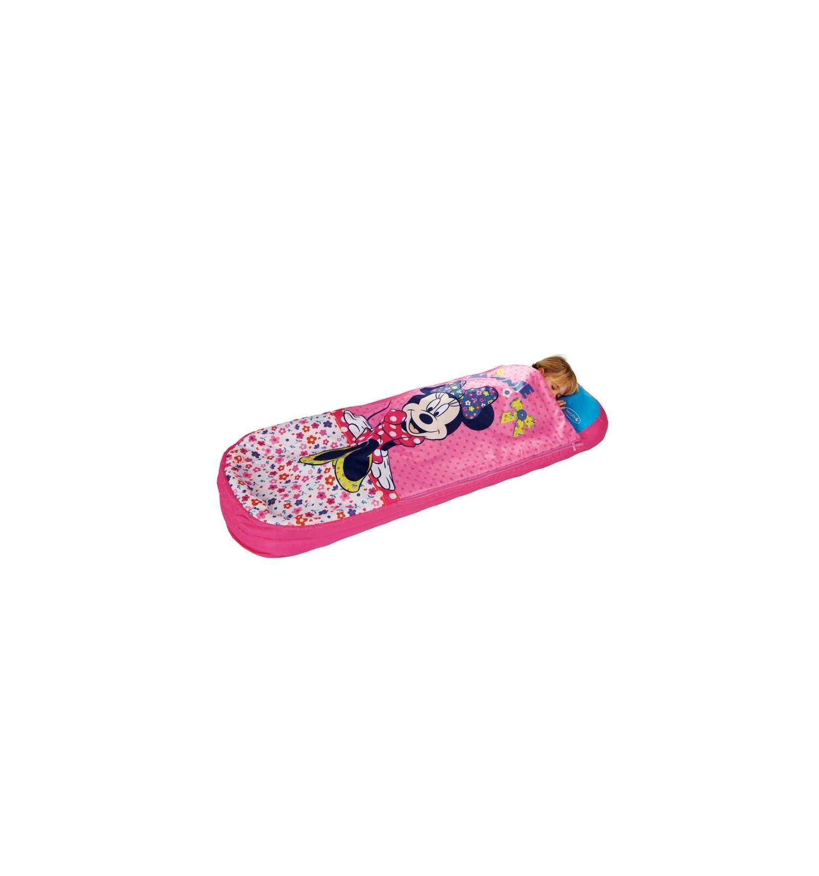 Camper Bett Minnie Mouse
