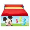 Mickey Mouse cama de transição