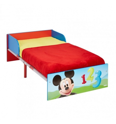 Cama Disney 140 x 70