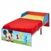 Cama crianças Mickey Mouse