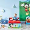 Quarto crianças Mickey Mouse