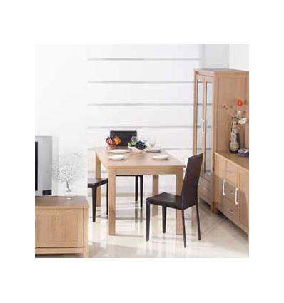 Table de salle à manger chêne