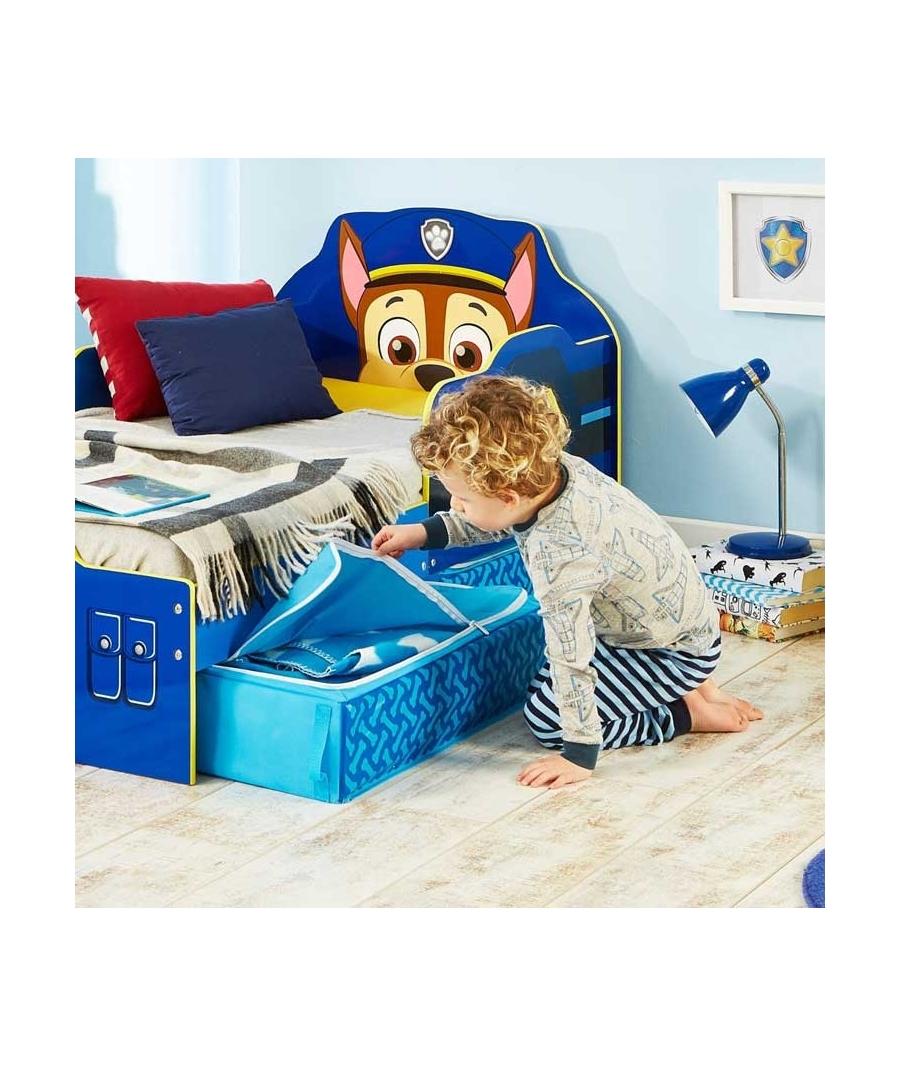 lit enfant pat patrouille. Black Bedroom Furniture Sets. Home Design Ideas