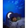 cama crianças com luz