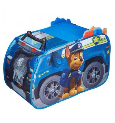 Streifenwagen Pop-Up Die Pfotenpatrouille