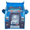 PAW patrol carro de tecido amovível