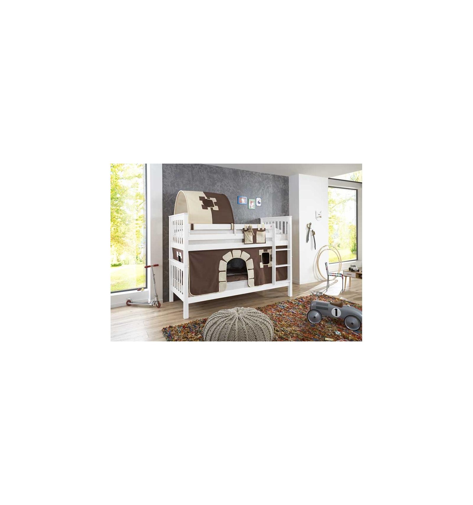 lit superpos avec lit gigogne. Black Bedroom Furniture Sets. Home Design Ideas