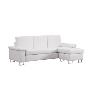 Réversible chaise longue