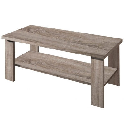 Table basse romeo for Meuble corporel